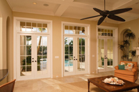 CGI Hurricane French Doors & Assured Storm Protection | Fort Lauderdale FL