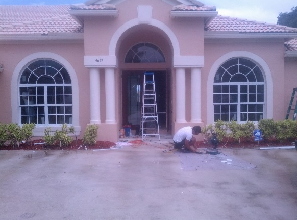 Assured storm protection fort lauderdale fl for Florida style windows