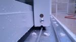 Sliding Door Track Hurricane Protection